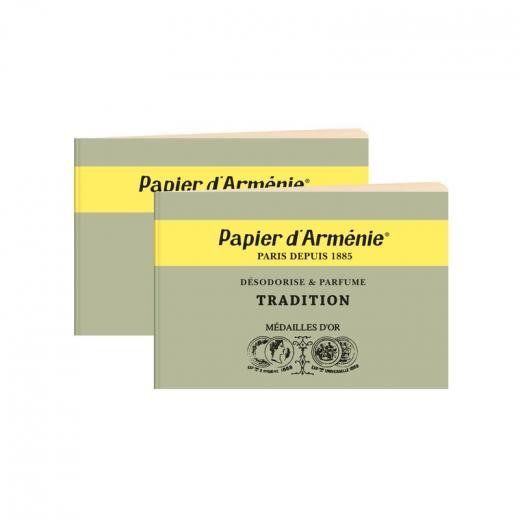 Papier darmenie - Armenisches Papier