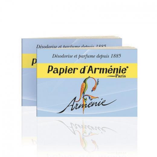 PAPIER D´ARMENIE - Armenisches Papier ANNEE