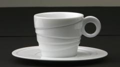Kaffeetasse Set 4 Stück